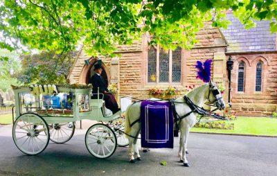 Birkenhead Funeral directors